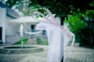 black white sweet wedding (6)