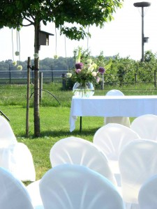 chic garden wedding (3)